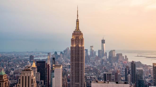 Visit New York!
